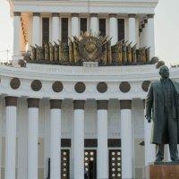 Ленин :: Олег Россаль