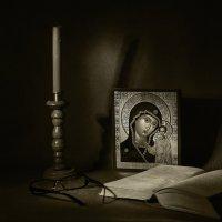 В память о... :: Андрей Егоров