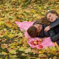 Дмитрий и Александра :: Яна Клокова