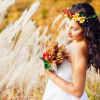 Невеста :: Екатерина Дулова