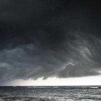 буря мглою море кроет :: gegemoon