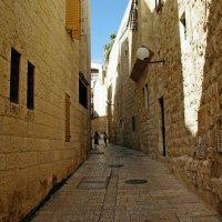 Иерусалим.В Старом городе. :: Михаил Рогожин