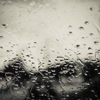 дождь :: Олеся Семенова