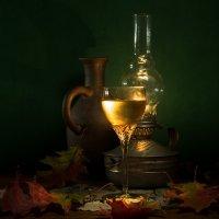 Золотое вино :: Lev Serdiukov