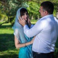 Love Story... :: Мисак Каладжян