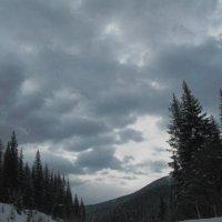 В горах. :: Ольга Иргит