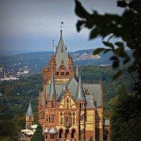 Замок Драхенбург :: Alexander Andronik