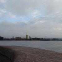 Река. :: Владимир Гилясев