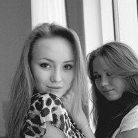 Дочки :: Наталья Дмитриева