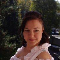 Есть женщины в Баварских селеньях... :: Serb