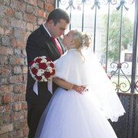 Григорий и Наталья :: Женя Безбородов