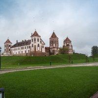 Замок Мир :: Шурик Волков
