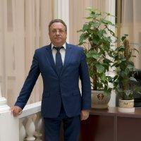 Виктор Беляев-3 :: Алексей Куст