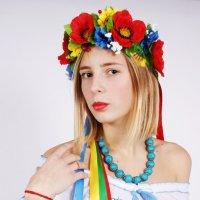 Полина :: Вероника Подрезова