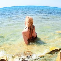 Море,море :: Svetlana Dikova