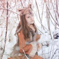 """с фотосета """"Духи леса"""" :: Liia Tanneli"""
