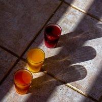 The juice trinity :: Eugene *