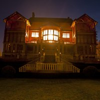 Night Guest House :: Roman Ilnytskyi