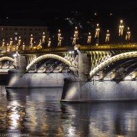 Дунаем плыть :: Александра Зеро