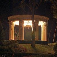 Night Belvedere :: Roman Ilnytskyi
