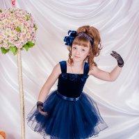 "Модель Лаурита для проекта ""Куклы"" :: Кристина Бочкарева (Дроздова)"