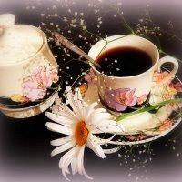 С добрым утром ! :: Мила Бовкун