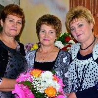 три сестры :: Ирина Никулица