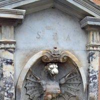 Римские фонтанчики :: Ольга