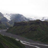 В глубине Исландии :: Lena Li