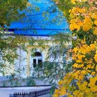 Ростовская обсерватория. Взгляд сквозь время... :: Olga Vorzheva