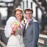 Свадебный фотосет :: Фотограф Андрей Журавлев