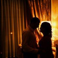 влюбленная пара...... :: Батик Табуев
