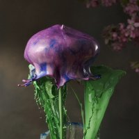 Фото их инета... Жидкие цветы :: Валентина Папилова