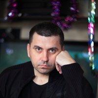ЕЕ :: Николай Елисеев