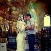Соединение сердец ... :: Юлия Клименко