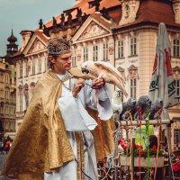 Король и птицы :: Ксения Базарова
