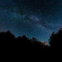 Ночное небо :: Валентин Абрамов
