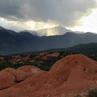 Окресности Колорадо-Спрингс :: Екатерина Демская