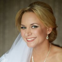 невеста :: Ольга Гребенникова