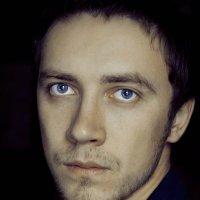 Автопортрет :: Дмитрий Соколов