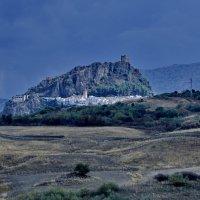 Белые городки Андалусии. :: Виталий Половинко