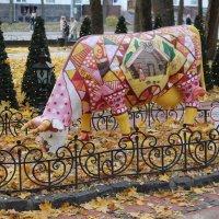 Смоленск-он такой :: Анна Круглова