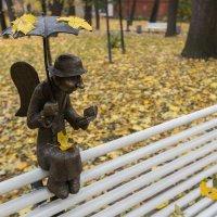 Петербургский ангел :: Юрий