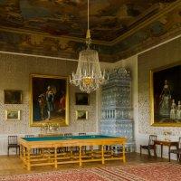 Рундалтский дворец. :: Marina S.