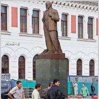 Ленин великий нам путь указал!.. :: Кай-8 (Ярослав) Забелин