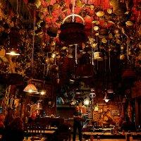 """""""Старое Кафе"""" :: Aleks Ben Israel"""