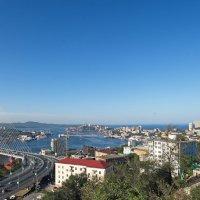 Владивосток-1 :: Эдуард Закружный