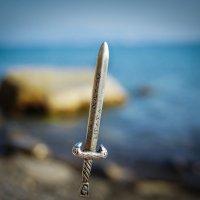 Славный меч! :: Татьяна Гордеева