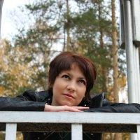 грусть :: Таша Строгая