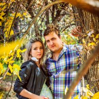 Семейство Кари :: Вероника Галтыхина